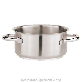 Paderno World Cuisine 11010-20 Brazier Pan
