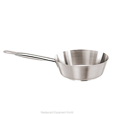 Paderno World Cuisine 11012-20 Induction Saute Pan