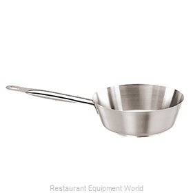Paderno World Cuisine 11012-24 Induction Saute Pan