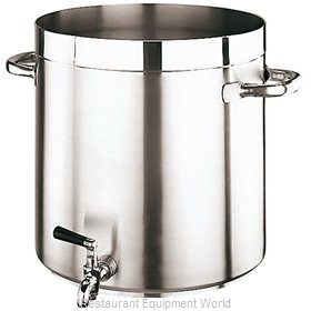 Paderno World Cuisine 11102-45 Stock Pot