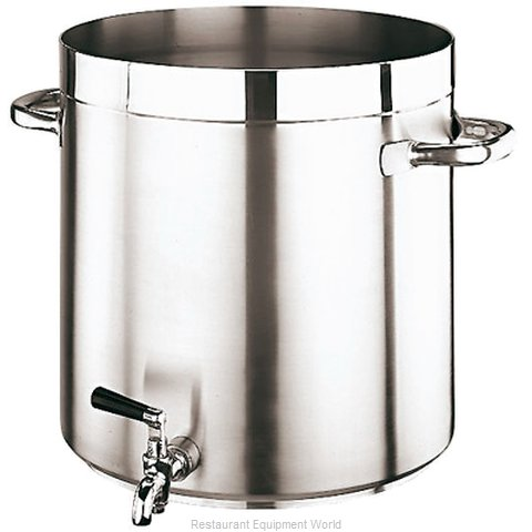 Paderno World Cuisine 11102-99 Stock Pot Accessories