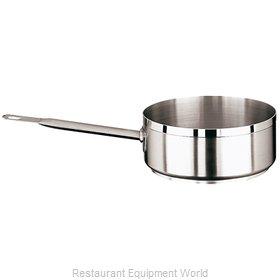 Paderno World Cuisine 11108-16 Induction Saute Pan