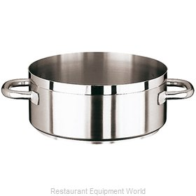 Paderno World Cuisine 11109-20 Induction Brazier Pan