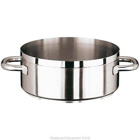 Paderno World Cuisine 11109-50 Induction Brazier Pan