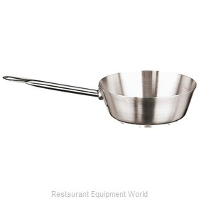 Paderno World Cuisine 11112-24 Induction Saute Pan