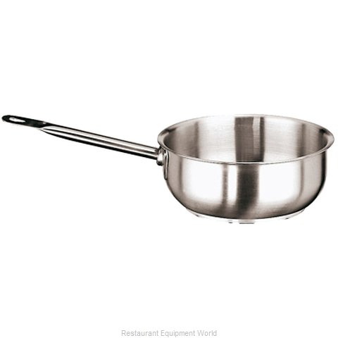 Paderno World Cuisine 11113-26 Induction Saucier Pan