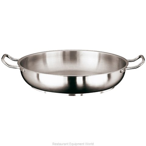 Paderno World Cuisine 11115-24 Induction Paella Gratin Pan