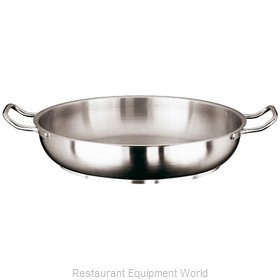Paderno World Cuisine 11115-45 Induction Paella Pan