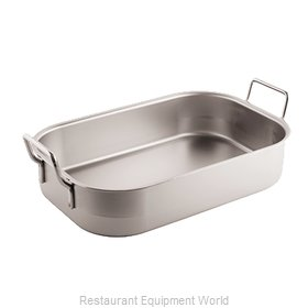 Paderno World Cuisine 11943-45 Roasting Pan