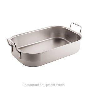 Paderno World Cuisine 11943-60 Roasting Pan