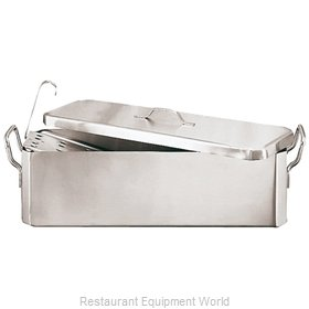 Paderno World Cuisine 11963-70 Fish Poacher