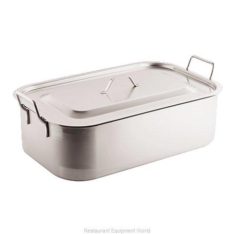 Paderno World Cuisine 11965-50 Roasting Pan