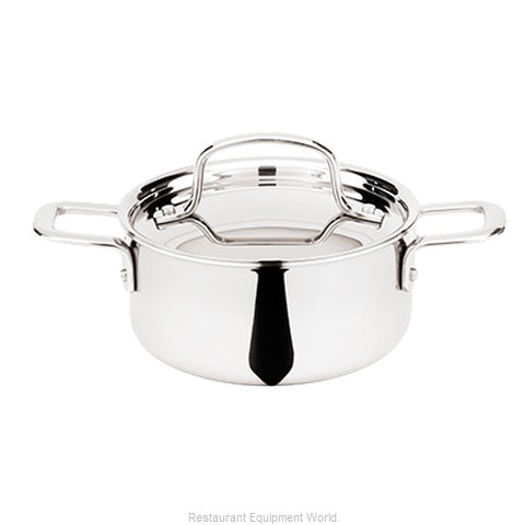 Paderno World Cuisine 12509-12 Miniature Cookware / Serveware (Magnified)