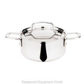 Paderno World Cuisine 12509-12 Miniature Cookware / Serveware