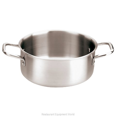 Paderno World Cuisine 12509-24 Induction Sauce Pot