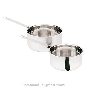 Paderno World Cuisine 12511-12 Induction Sauce Pan