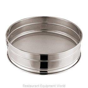 Paderno World Cuisine 12604-30 Sieve, Drum