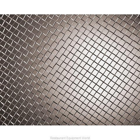 Paderno World Cuisine 12607-34 Sieve (Magnified)