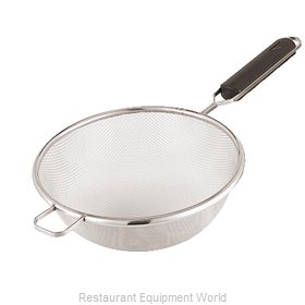 Paderno World Cuisine 12622-26 Mesh Strainer