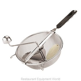 Paderno World Cuisine 12638-20 Food Mill