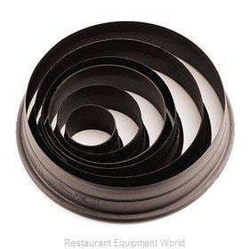 Paderno World Cuisine 12943-13 Dough/Cookie Cutter