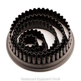 Paderno World Cuisine 12944-13 Dough/Cookie Cutter