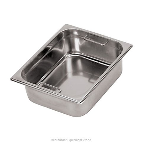 Paderno World Cuisine 14142-15 Food Pan Steam Table Hotel Stainless