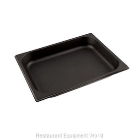 Paderno World Cuisine 14162-04 Steam Table Pan, Stainless Steel