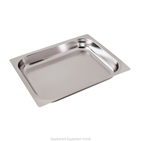 Paderno World Cuisine 14301-06 Bun Sheet Pan