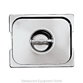 Paderno World Cuisine 14515-00 Steam Table Pan Cover, Stainless Steel