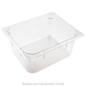 Paderno World Cuisine 14562-10 Food Pan, Plastic