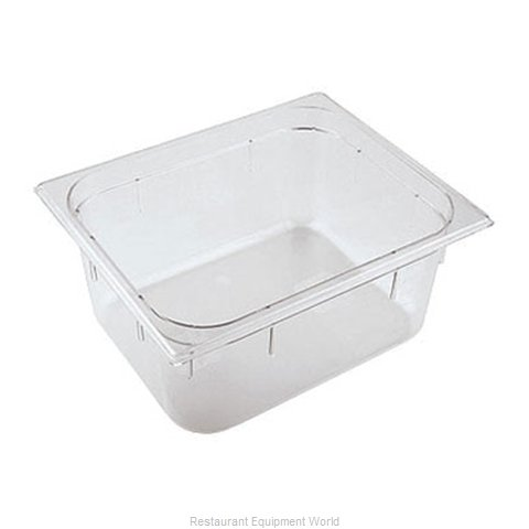 Paderno World Cuisine 14562-15 Food Pan Plastic
