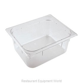 Paderno World Cuisine 14565-06 Food Pan, Plastic