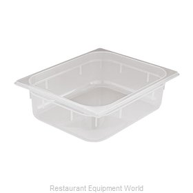 Paderno World Cuisine 14705-20 Food Pan, Plastic