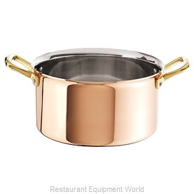 Paderno World Cuisine 15207-16 Brazier Pan