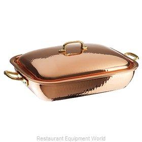 Paderno World Cuisine 15343-36 Roasting Pan