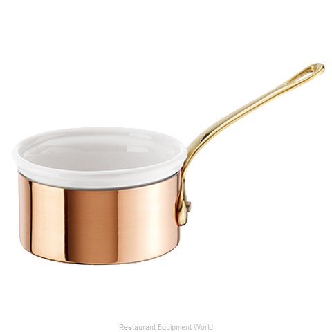 Paderno World Cuisine 15404-10 Miniature Cookware / Serveware