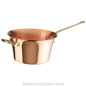 Paderno World Cuisine 15412-25 Sauce Pan