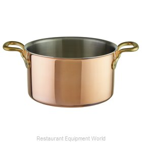 Paderno World Cuisine 15507-28 Induction Sauce Pot