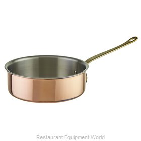Paderno World Cuisine 15508-20 Induction Saute Pan