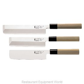 Paderno World Cuisine 18282-19 Knife, Asian