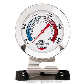 Paderno World Cuisine 19709-00 Oven Thermometer