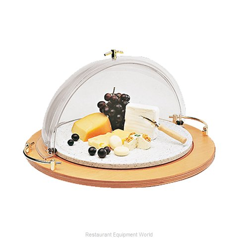Paderno World Cuisine 41429-03 Lazy Susan (Magnified)