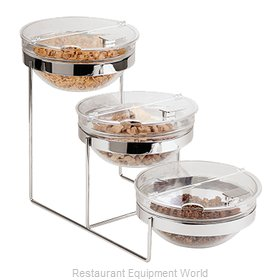 Paderno World Cuisine 41442-03 Bowl Stand