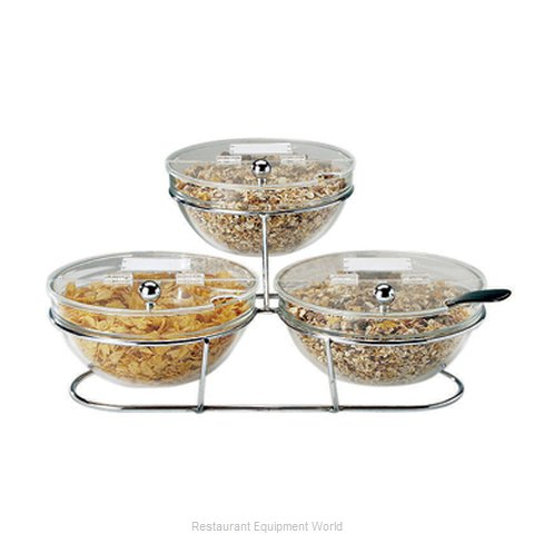 Paderno World Cuisine 41442-23 Bowl Stand