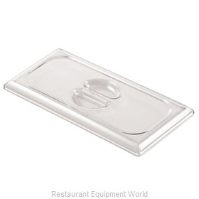 Paderno World Cuisine 41471-00 Ice Cream / Gelato Pan Lid