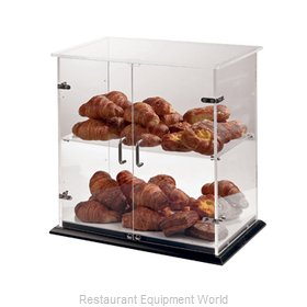 Paderno World Cuisine 41472-31 Display Case, Non-Refrigerated Countertop