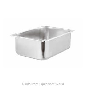 Paderno World Cuisine 41487-17 Ice Cream / Gelato Pan