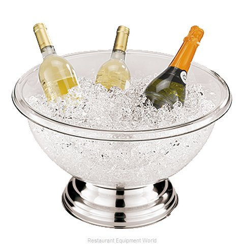 Paderno World Cuisine 41541-44 Punch Bowl, Plastic