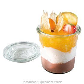 Paderno World Cuisine 41589-14 Glass, Specialty